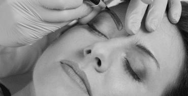 PIBROW Microblading latest in eyebrow enhancement.